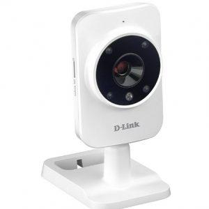 Cámara Ip de vigilancia D-Link