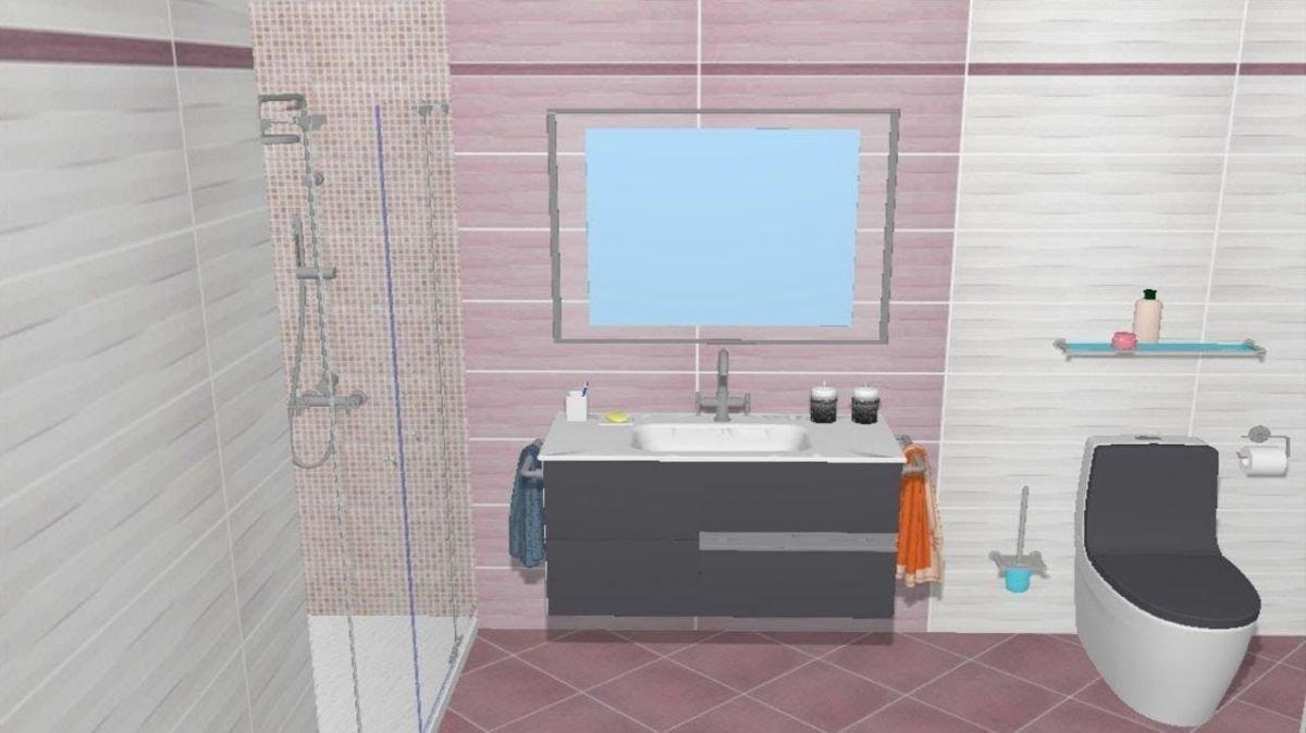 Las mejores herramientas para diseñar un cuarto de baño ...