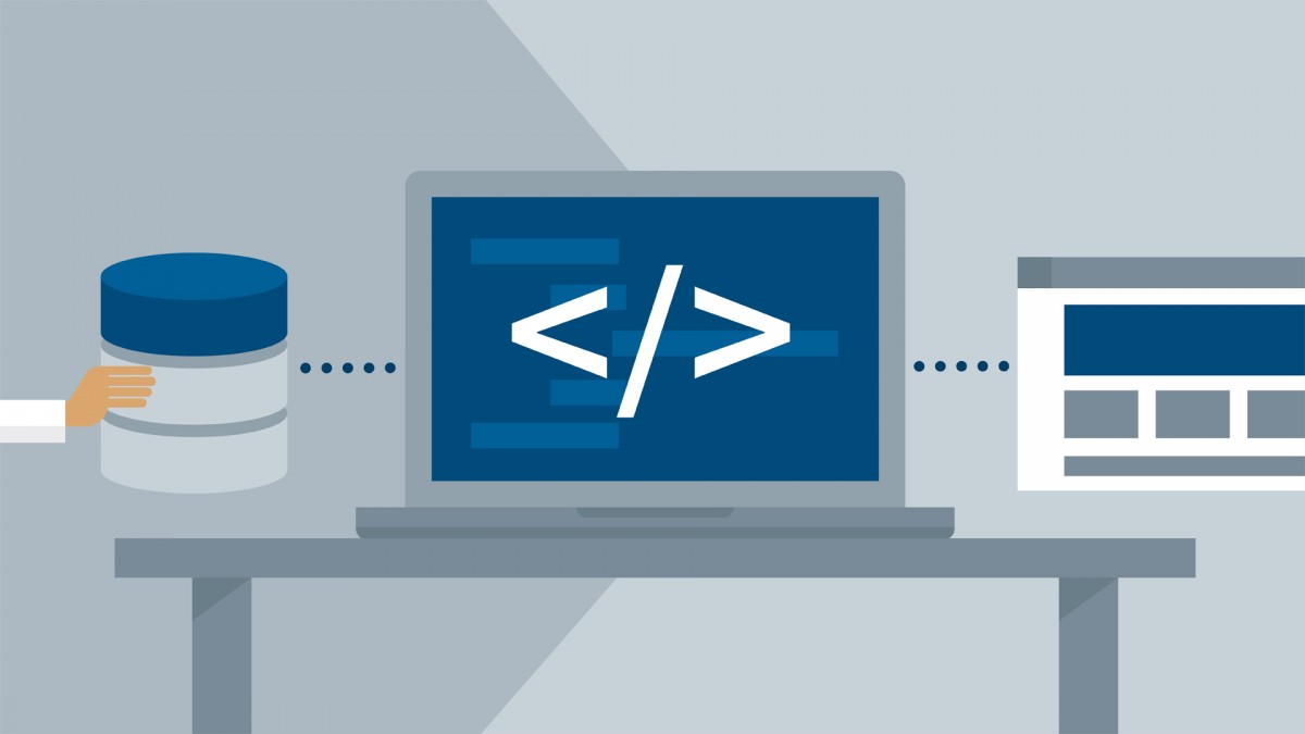 Los 5 mejores lenguajes de desarrollo web