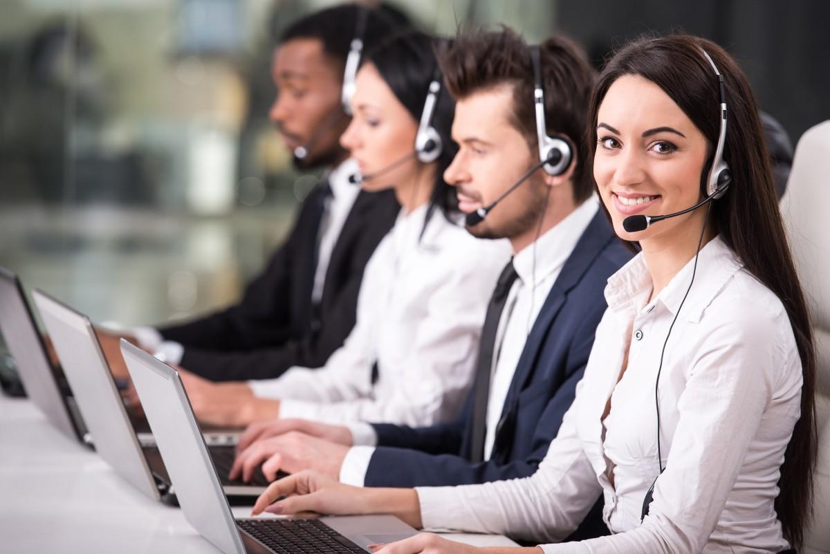 Los 5 mejores programas para call center